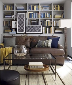 crate-and-barrel-leather-sofa