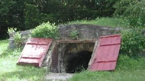 root-cellars