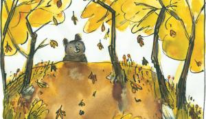 autumn...david-ezra-stein