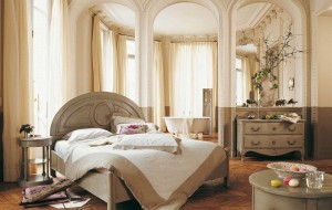baroque-design-round-bed-headboard