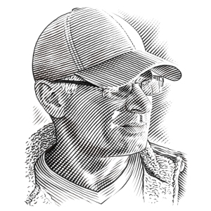 keith-witmer-crosshatch-portraits-self-portrait1
