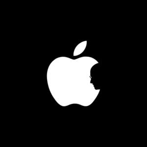 steve-jobs-apple-silhouette