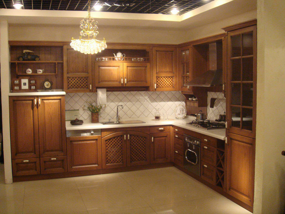 Clairefunny for Kitchen cabinet layout design