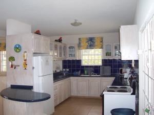 Small-U-Shaped-Kitchen-with-Bar