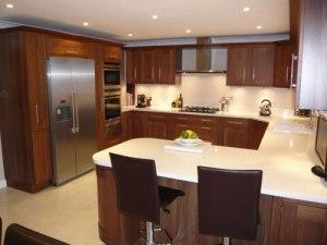 U-Shaped-Kitchen-Remodel-Ideas